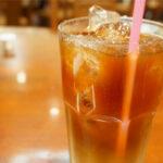 紅茶の飲み方について-アイスティーの作り方-もっとも早く入れるせっかちな人のため