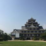 きびだんごに岡山城に美観地区に!クライストチャーチ姉妹都市の倉敷を訪れて