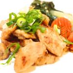 クックパッドに料理レシピ2品追加しました。