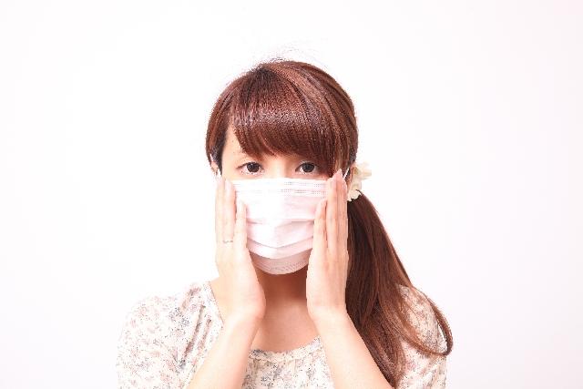 【喉の痛み】ローズマリーやハーブティーで喉風邪から身を守る方法
