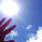 【健康】日焼けについての