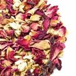ハイビスカスティーは女性に人気!色・味・香りに美容や健康に効果的!!
