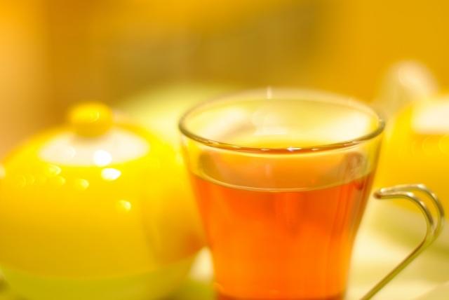 水出しやはちみつアレンジで!紅茶で色々な味を楽しむなら