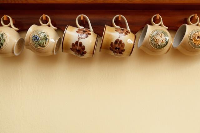 アッサムやアールグレイ、ルイボスティーで!生活へのお茶の取り入れ方