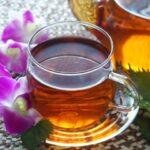 【知識】気になる美味しい紅茶の入れ方-ハーブティー