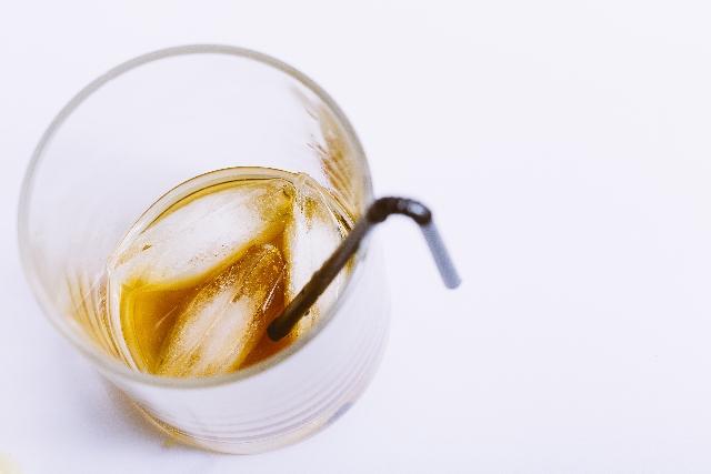 ブランデー×紅茶「ティー・ロワイヤル」の美味しい作り方