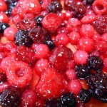 フレッシュフルーツティーに使った果物はジャムにしてお菓子に利用しよう!