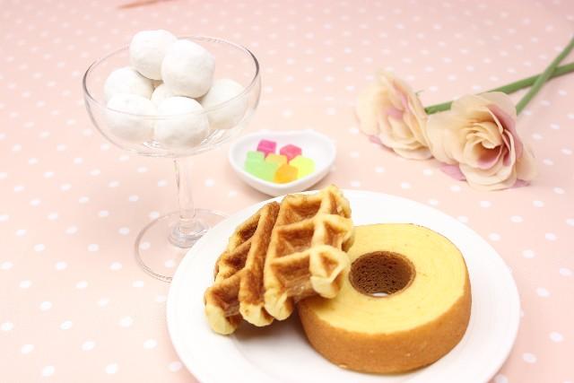 紅茶を使ったお菓子にはなぜアールグレイが良く使われるのか