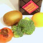 【レシピ】レモン&キウイフルーツで酸味が強めのブロッコリーを使ったグリーンスムージー