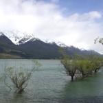 ニュージーランド人に圧倒的な人気を誇るリゾート地、ワナカ