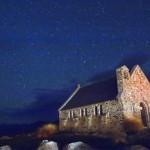 星空の世界遺産登録を目指すテカポ 絶景を見られる場所