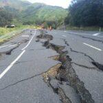 ニュージーランドのM7.8の地震につきまして 日本とNZの地震の関連性