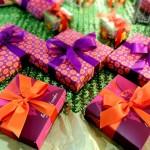 バレンタインのプレゼントに紅茶やフルーツティーとかは如何ですか?本命チョコの変わりに・感謝の気持ちのファミチョコに