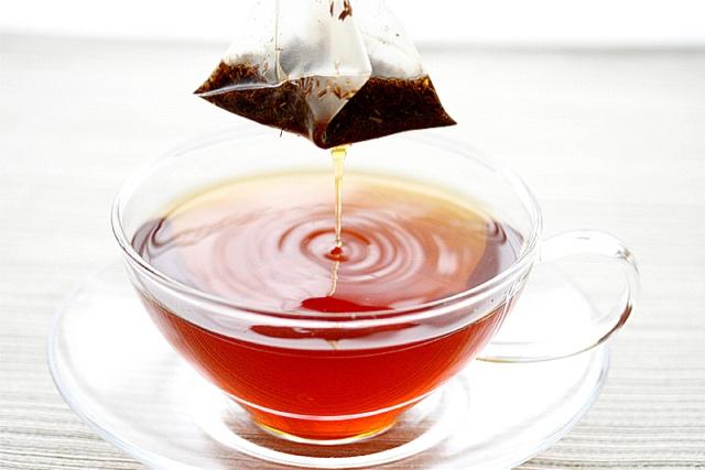 紅茶のおすすめの正しい入れ方!ティーバッグでもフレーバーティーでも!
