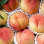 ピーチ(桃)の香り成分「クマリン」がもたらす効果とダイエットのサポート